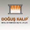 DOGUS KALIP, METAL VE FORM SANAYI