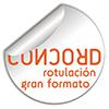CONCORD ROTULACIÓN GRAN FORMATO