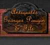 GEORGES POUGIN ANTIQUITES