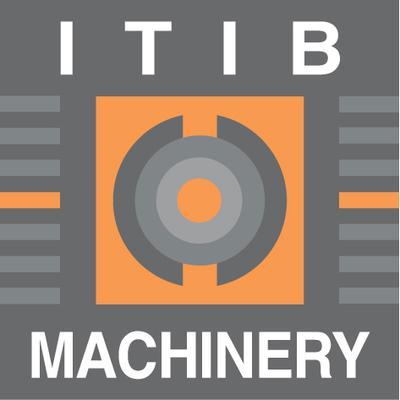 ITIB MACHINERY INTERNATIONAL SRL
