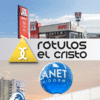RÓTULOS EL CRISTO