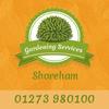GARDENING SERVICES SHOREHAM