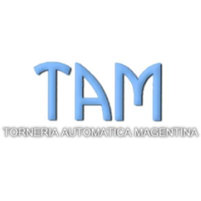 TAM - TORNERIA DI PRECISIONE