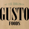 GUSTO FOODS