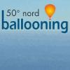 BALLOONING 50° NORD