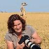 WILDLIFE & LANDSCAPE PHOTOGRAPHER