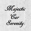 MAJESTIC CAR SERENITY
