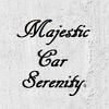 MAJESTIC CAR SERENITY