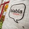 BLABLA HOTEL