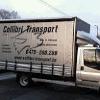 COLLIBRI TRANSPORT SERVICE