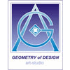 "ART STUDIO ""GEOMETRY OF DESIGN"""