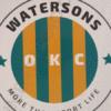 WATERSONS OKC CLUB