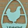 T KAKELHOF