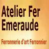 ATELIER FER EMERAUDE