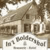 IN 'T BOLDERSHOF