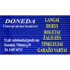 "UAB ""DONEDA"""