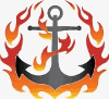 FLAME ANCHOR