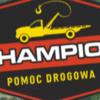 CHAMPION TOMASZ KRAWCZYK