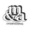 M  &  A INTERNATIONAL