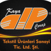 ALP - TEKSTIL SANAYI TIC - LTD - ŞTI