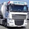 TRANSPORT VAN HEYSTE