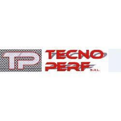 TECNO PERF - LAMIERE FORATE