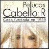 PELUCAS CABELLO R