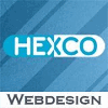HEXCO WEBDESIGN & OPTIMALISATIE
