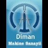 DIMAN MAKINE LTD.STI.