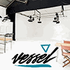 VESSEL: LIVERPOOL STUDIOS