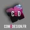 COM AND DESIGN