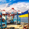 UKRAINE EXPORT