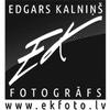 FOTOGRAFS EDGARS KALNINS