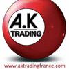 A.K TRADING  AKTRADINGFRANCE.COM