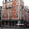 HOTEL DE PROFESSOR