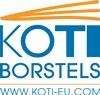 KOTI INDUSTRIEEL EN TECHNISCH BORSTELWERK B.V.