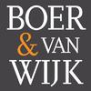 BOER & VAN WIJK