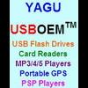 SHENZHEN YAGU ELECTRONIC TECHNOLOGY CO., LTD