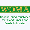 WOMA WOOD MACHINERY