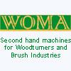 WOMA WOOD MACHINERY