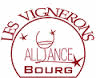 ALLIANCE BOURG S.C.V