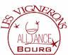 ALLIANCE BOURG S.C.V