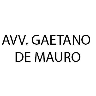 AVV. GAETANO DE MAURO