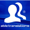 ABLE TRANSLATIONS LDA.