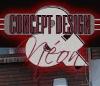 CONCEPT DESIGN ET NEON