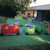 PLAYGROUND AIRE DE JEUX POUR ENFANTS