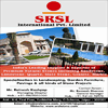 SRSL INTERNATIONAL PVT LTD