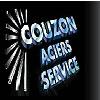 COUZON ACIERS SERVICE
