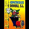 DIVERLI ESPECTACULOS