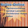 ROLLOS ONLINE
